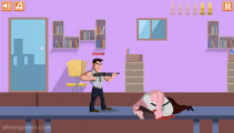 The Office Guy: Gameplay