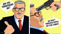 The Office Guy: Revenge Game