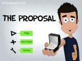 The Proposal: Menu
