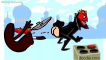 The REAL Revenge: Gameplay