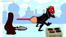 The REAL Revenge: Laser Killing