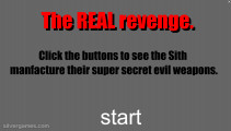The REAL Revenge: Menu