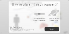 The Scale Of The Universe 2: Knowledge Game