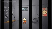 The Visit: Prison Adventure