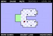 The World's Hardest Game 2: Gameplay Hard Game