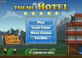 Theme Hotel: Screenshot