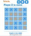 Tic Tac Toe: Strategy Game