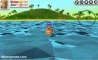 Tiger Simulator: Screenshot