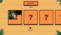 Tile Master Match: Menu