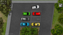 Time To Park: Gameplay Parking Car