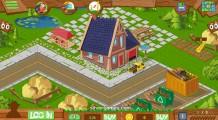 Tiny Farmer: Tiny House