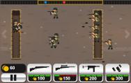 Tiny Rifles: Shooting Game