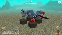 TNT Bomb: Destroy Construction