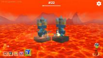 TNT Bomb: Gameplay Destruction