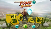 Tomb Runner: Obstacle Run