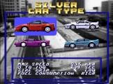 Top Gear: Car Selection