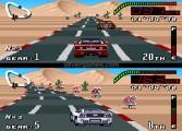 Top Gear: Car Racing 2 Players