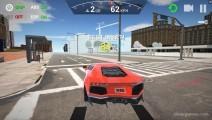 Top Speed Racing 3D: Drifting Gameplay
