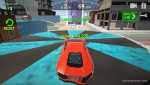 Top Speed Racing 3D: Gameplay Obstacles