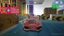 Top Speed Racing 3D: Gameplay Parcour Racing Car