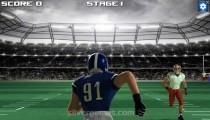 Touchdown Rush: American Football Running