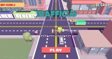 Traffic.io: Menu