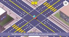 Traffic.io: Start Traffic Game