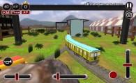 Train Driving Simulator: Train Navigator