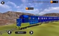 Train Driving Simulator: Train