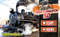 Train Simulator: Menu