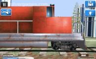 Train Simulator: Red Train