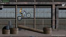 Trials Ride: Gameplay Stunt Motorbike