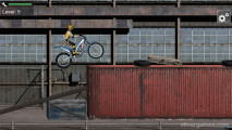 Trials Ride: Ramps Obstacles Motorbike