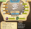 Trollface Clicker: Clicking Game