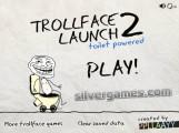 Trollface Launch 2: Menu