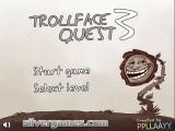 Trollface Quest 3: Screenshot