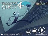 Trollface Quest 4: Screenshot