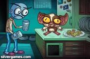 Trollface Quest: Horror: Gremlins