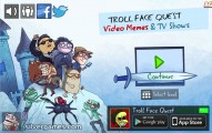Trollface Quest: Video Memes And TV: Puzzle Game