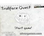 Trollface Quest: Menu
