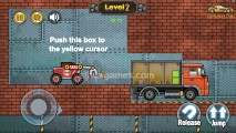Truck Loader: Gameplay Loading Truck