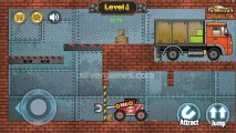 Truck Loader: 3 Loading Truck Gameplay