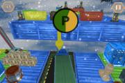 Truck Parking Simulator: Finish Level
