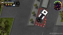 Truck Parking: Gameplay Parking