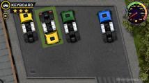 Truck Parking: Parking Skills