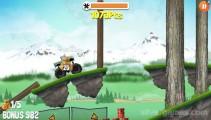 Truck Trials: Racing Truck Gameplay