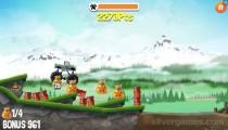 Truck Trials: Racing Gameplay Truck