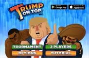 Trump On Top: Battle