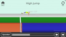 TRZ Athletic Games: Gameplay Juming Olympics