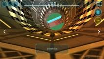 Tunnel Runner: Racing Tunnel Reaction